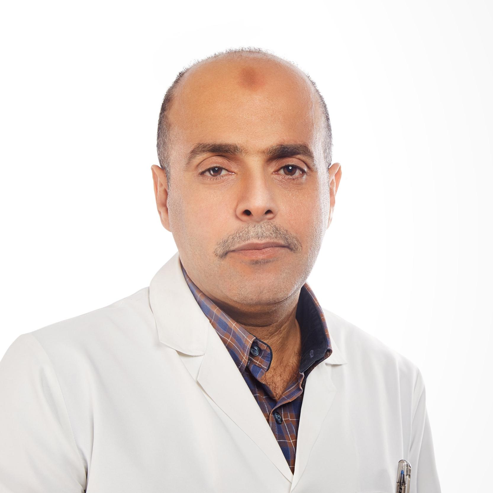 Dr. Salem Abdelrahman