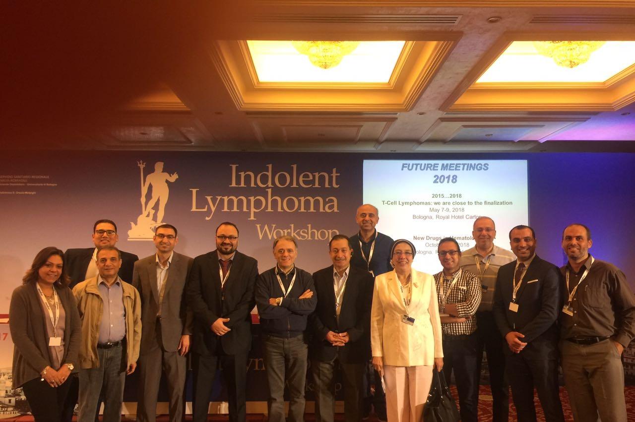 Indolent Lymphoma Workshop