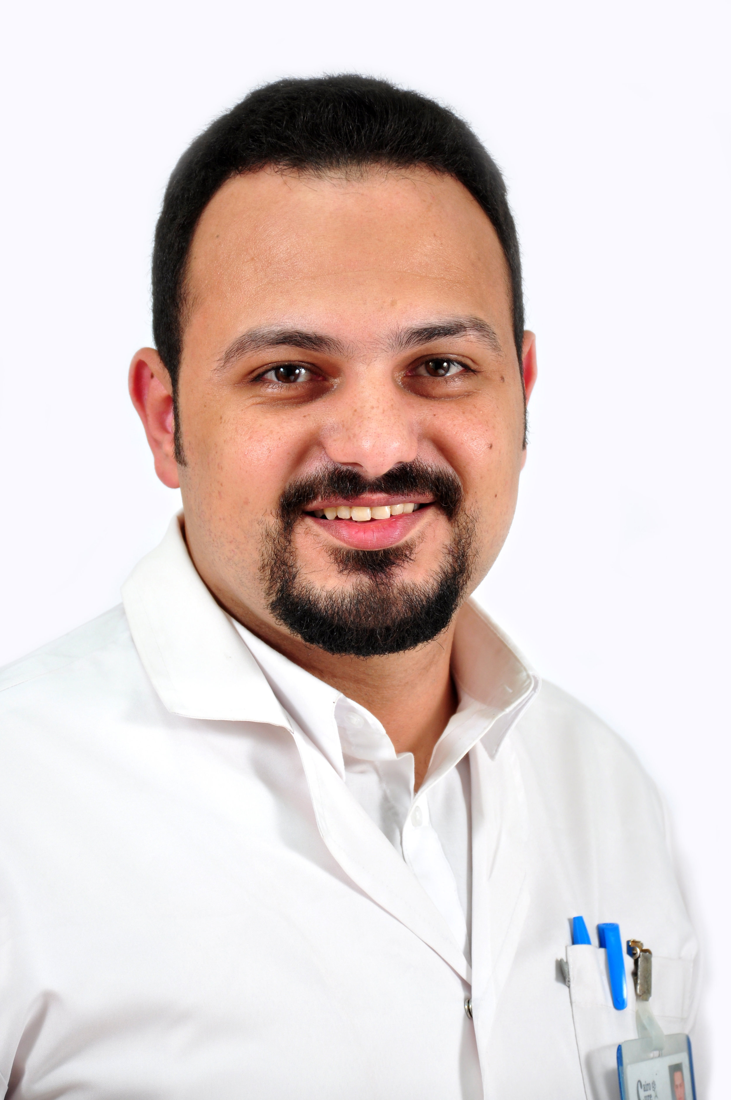 Dr Mohamed Ismail