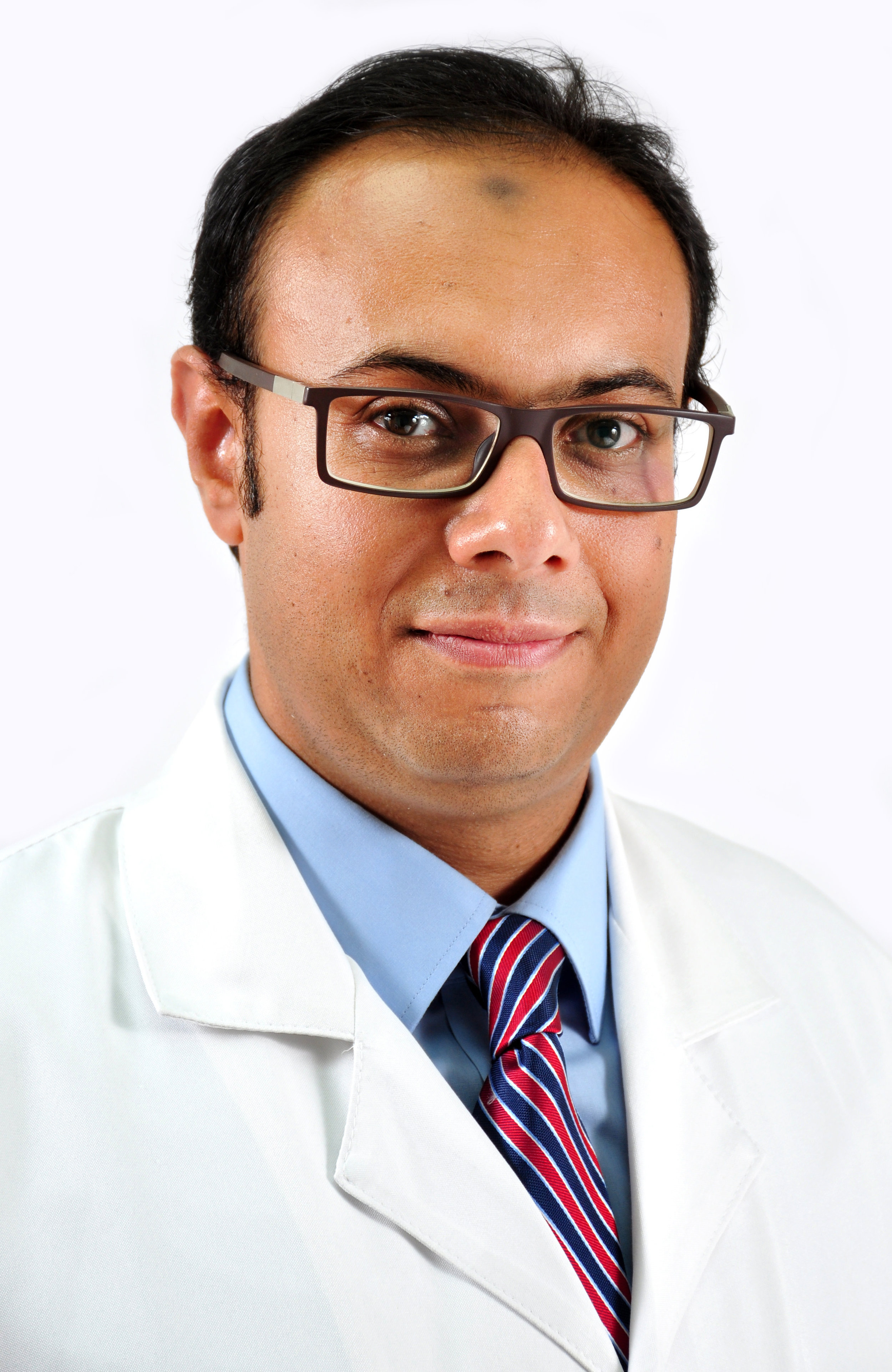 Dr. Tarek Yakout