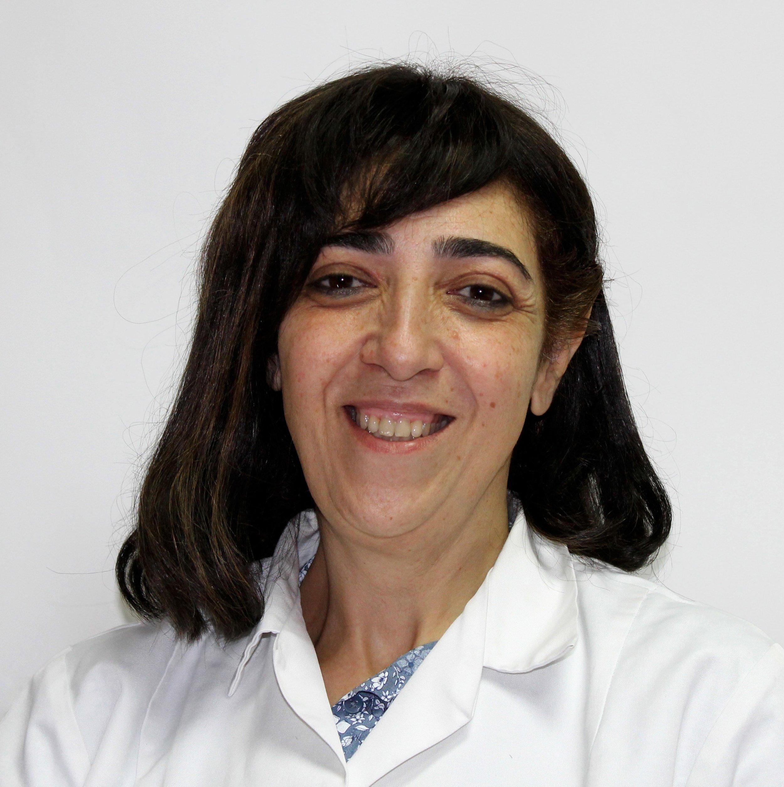 Dr. Dina A. Moniem