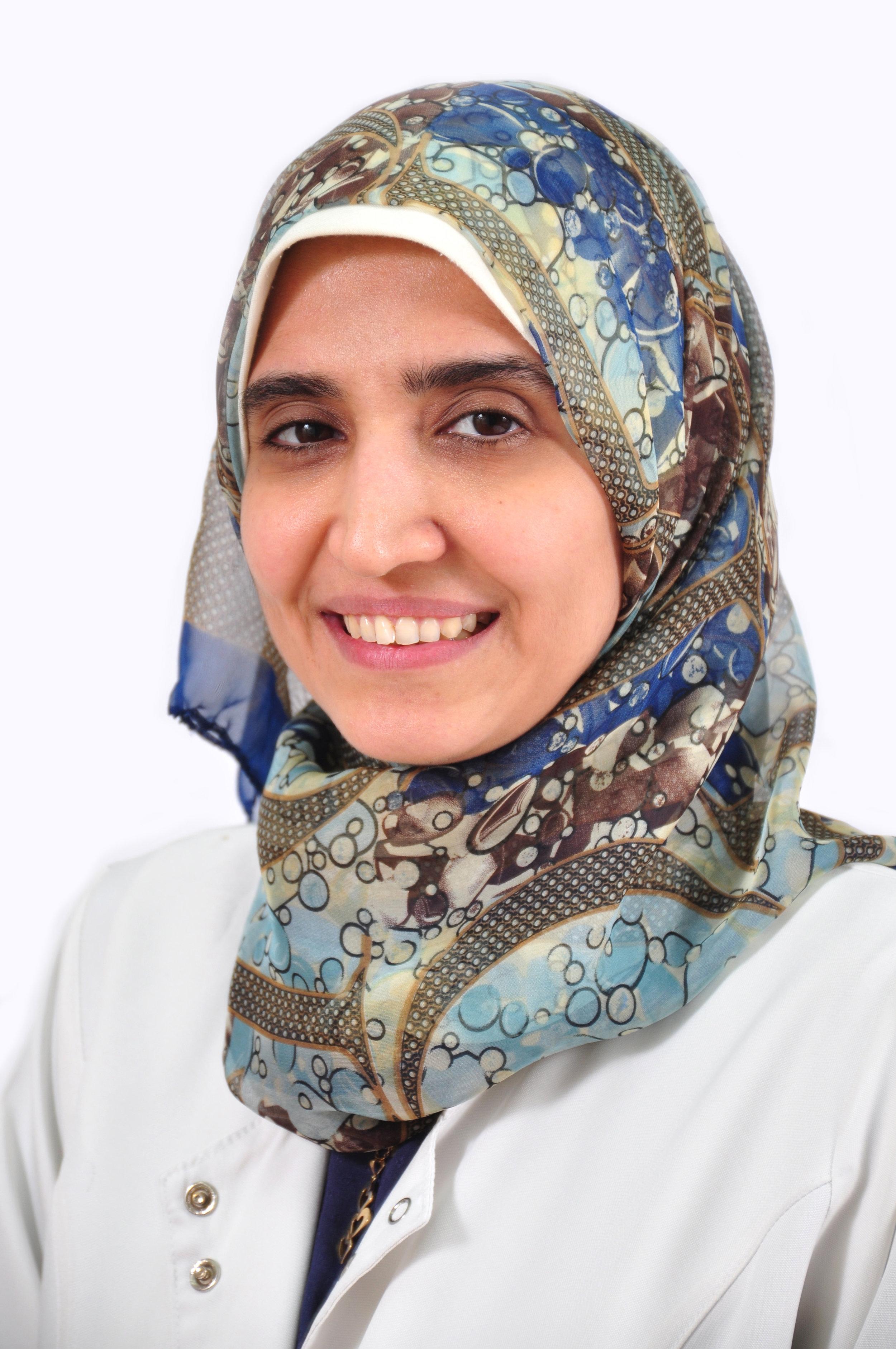 Dr. Jailan Saud