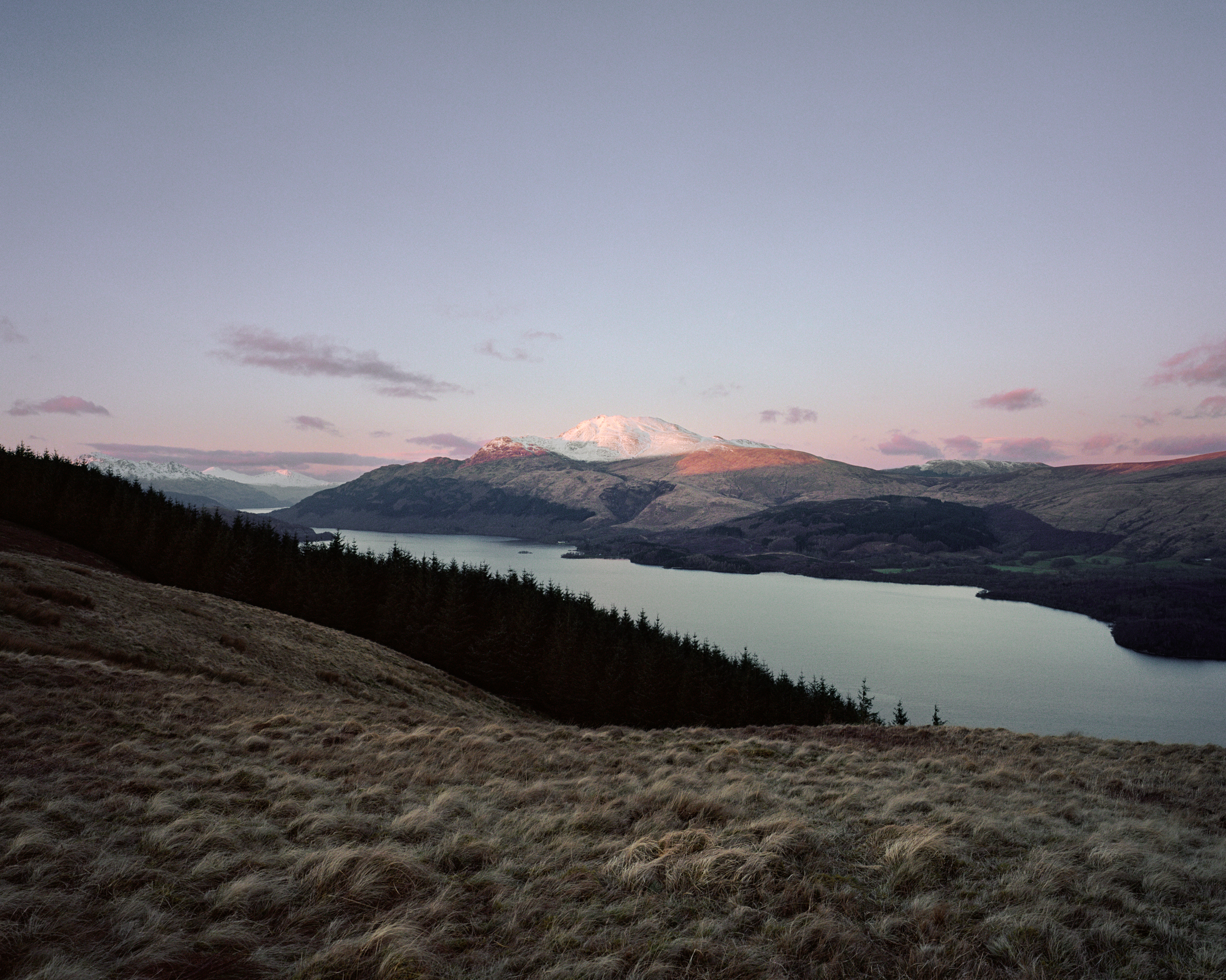 Ben Lomond, Loch Lomond, documentary scotland, documentary photography, mat hay, freelance photographer, photographer edinburgh, london, scotland, highlands, landscapes, portraits, NHS,_.jpg