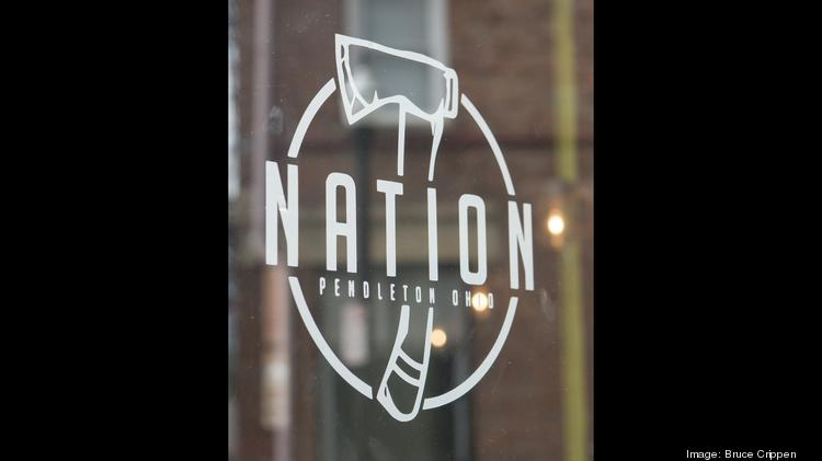 Nation Kitchen and Bar, Pendleton