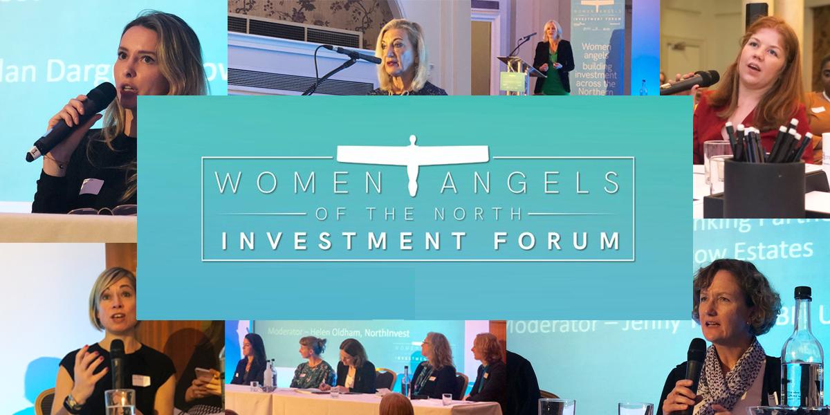 Women's Investment Forum Image