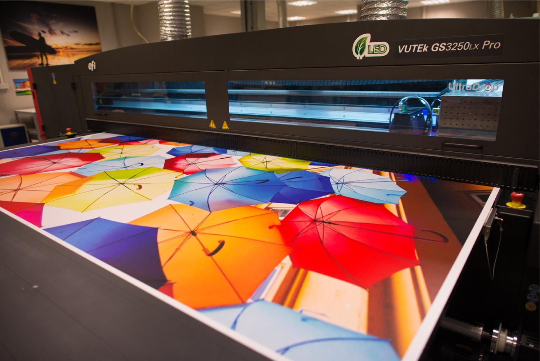 Imageco Printer