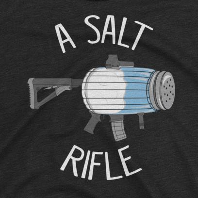 A Salt Rifle Collection