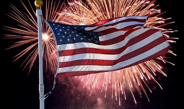 From everyone here at SAHS Basketball, we would like to wish you all a safe and happy 4th!! #LockIN #staugustine #independenceday #GoJackets