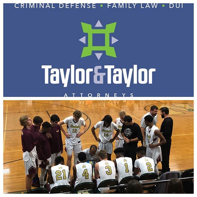 Sponsor Spotlight: Taylor & Taylor Law  For over 78 years the attorneys of Taylor & Taylor have been protecting the interest of clients across Saint Augustine. Whatever your legal needs may be, Taylor & Taylor Law are equipped, qualified and trusted! Taylor-Taylor-Law.com (904) 687 - 1630  Thank You for your continued support of Jacket Hoops Club, Inc and SAHS Basketball!