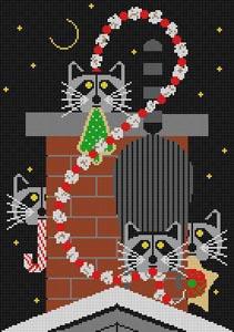 CHRISTMAS CAPERS HC-C165.jpg