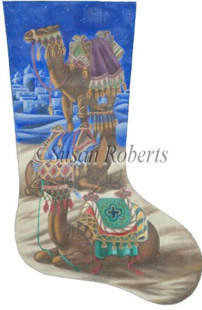 Camels Stocking XS236.jpg