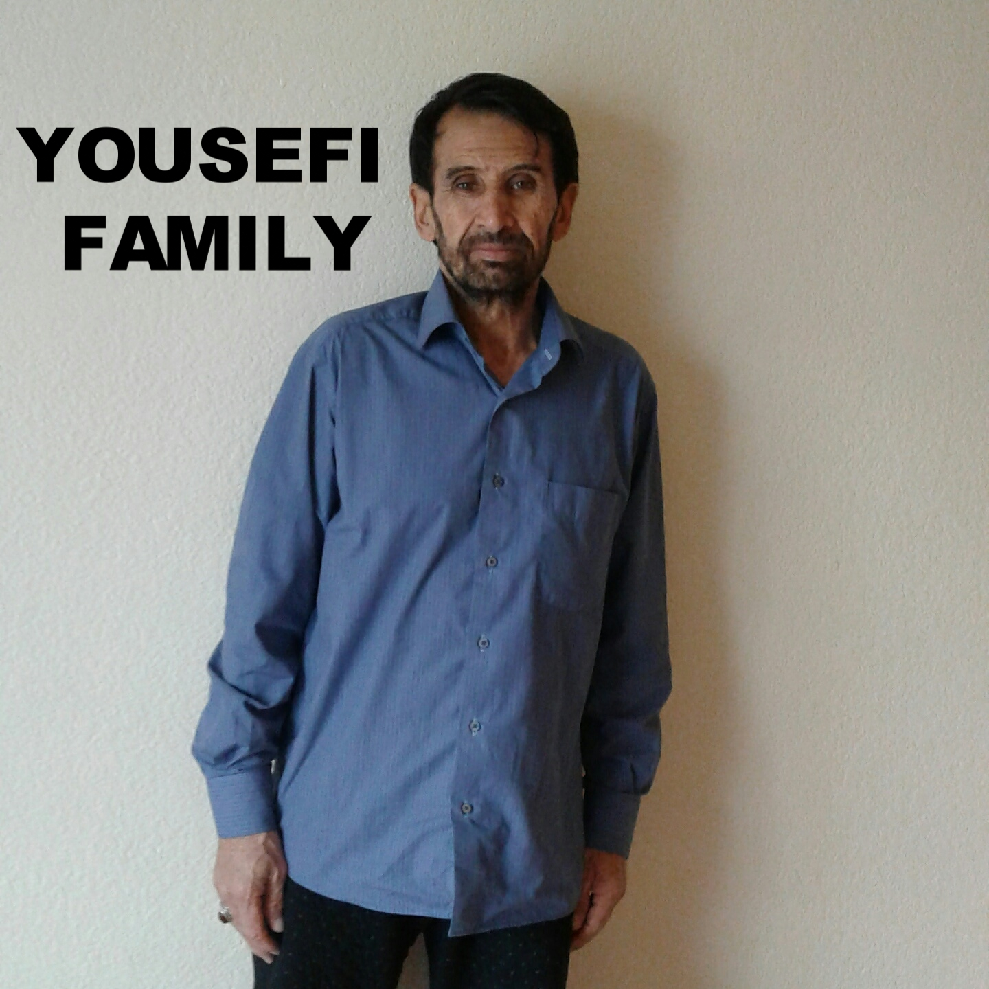 A family of four: Mom and Dad with 14 and 22 years old girls from Iran arrived on January 24th. Dad is seeking for a job and 14 yr old girl is enrolled in school. Their home needs to be furnished and they are currently living in a completely empty apartment.