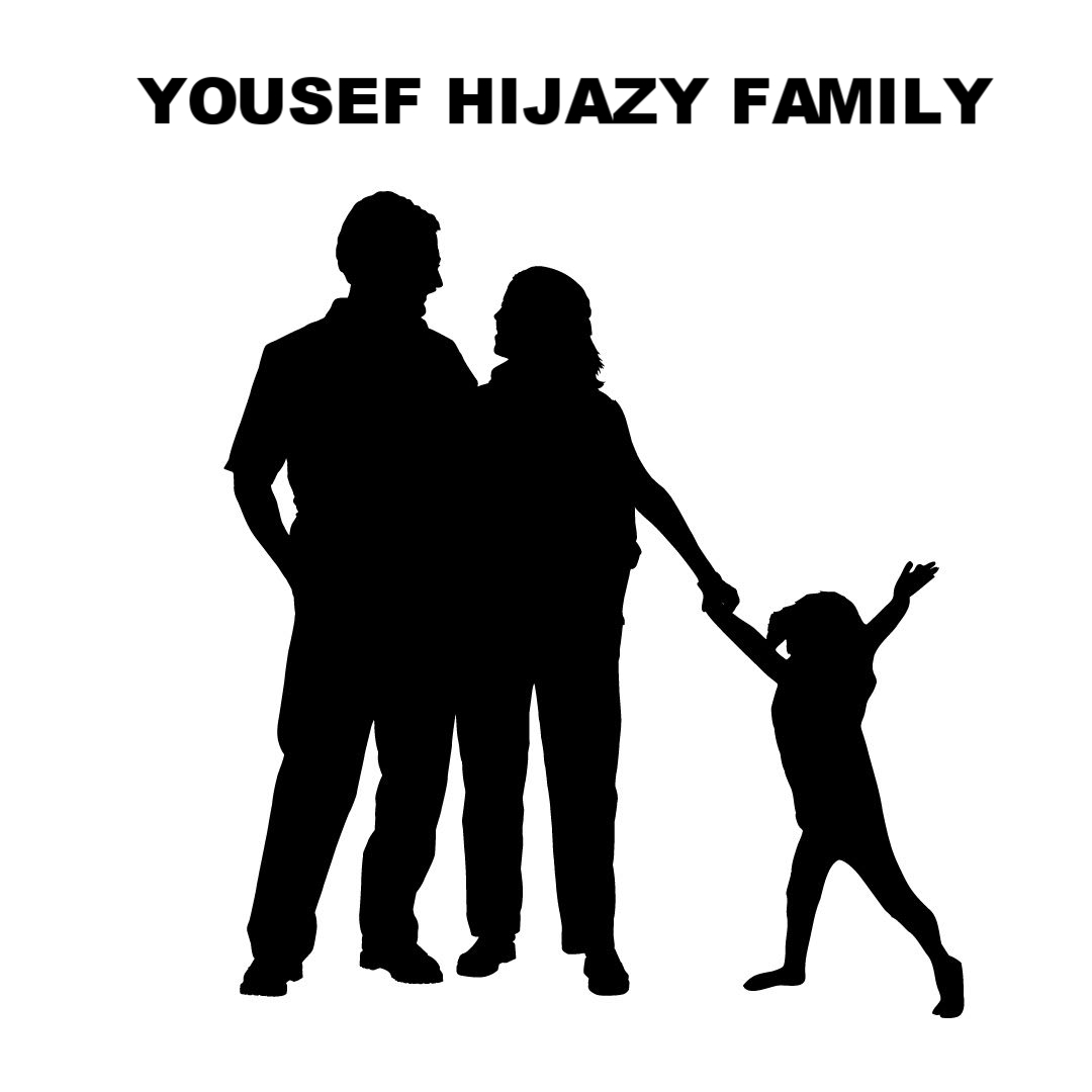 The Yousef Hijazy family have 3 kids, 1 girl and 2 boys, they moved from Syria to Jordan in 2012 where the family was living at Al Zatary Camp in Jordan.  It was a hard situation but they were able to move to the US in January 2017.  Please help them with their new beginning here with these items on their list.