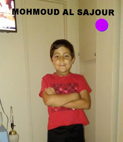 The Al Sajour have 4 sons and one daughter.  Their oldest son Isaa is developmentally disabled.  They left Syria in 2015 and arrived in the US in November 2016.  Please help this family by fulfilling their listed items.