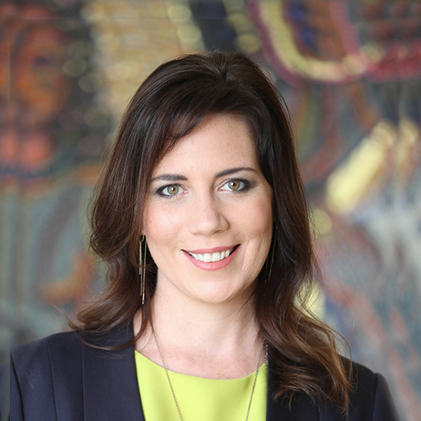 Rabbi Sarah Bassin , Associate Rabbi at  Temple Beth Emanuel  in Beverly Hills