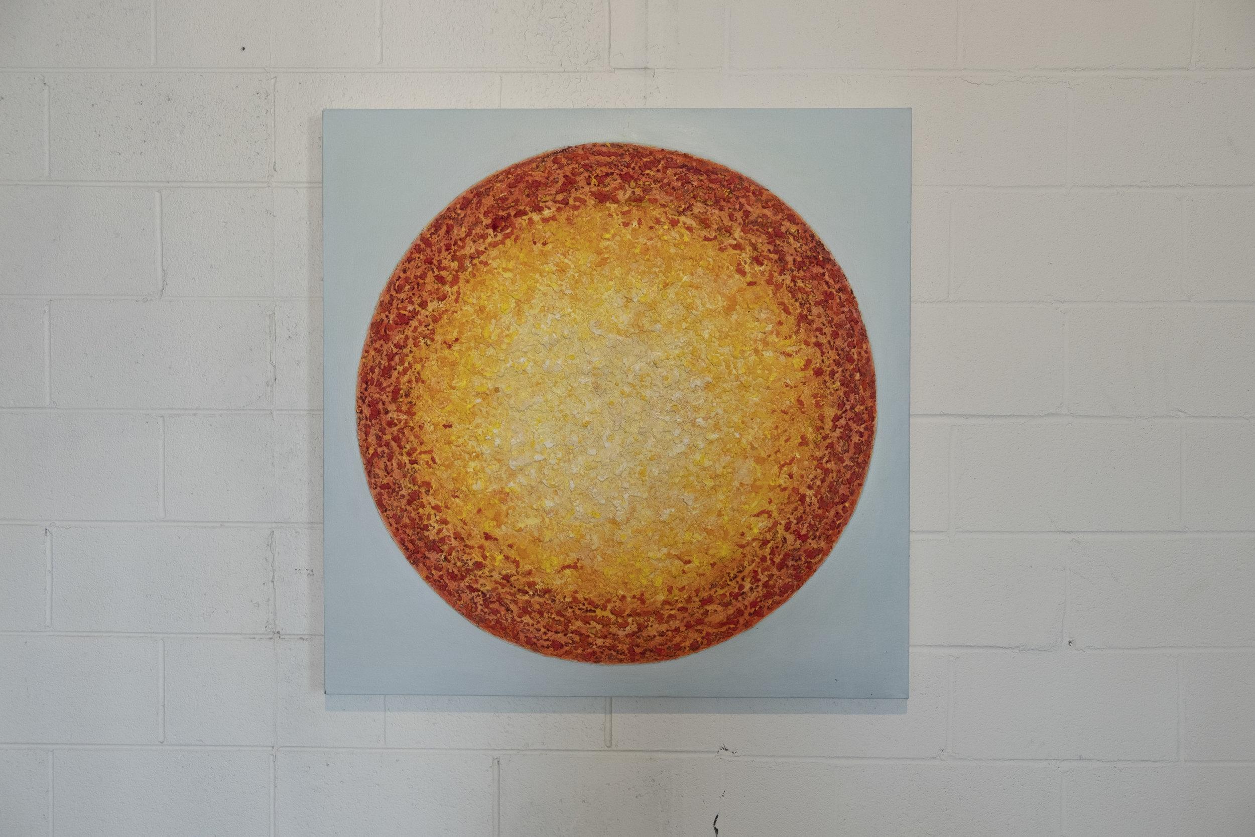 Patrick Kikut - Sun