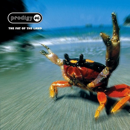 The Prodigy - The Fat of the Land.png