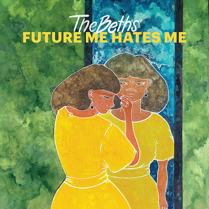 The Beths - Future Me Hates Me.png