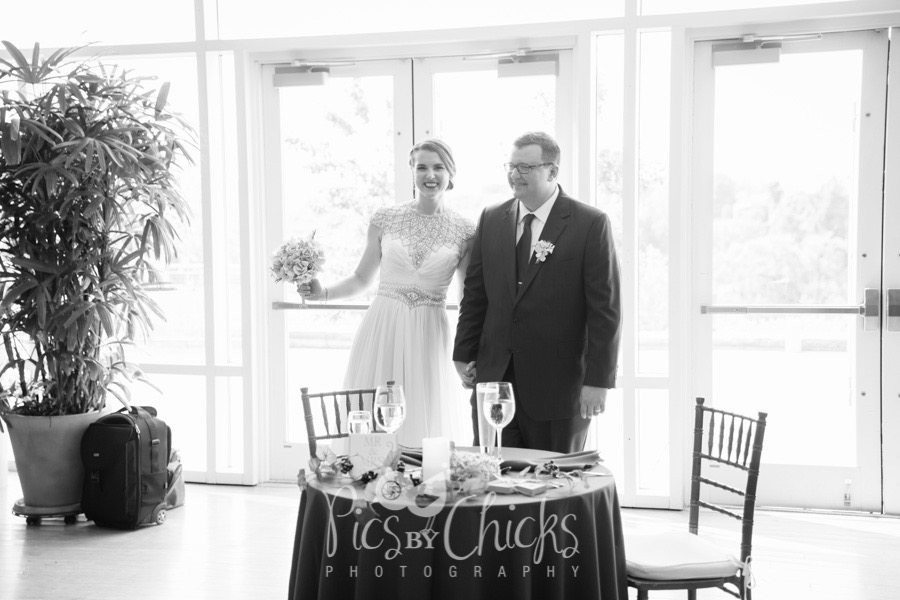Pittsburgh Wedding - Phipps