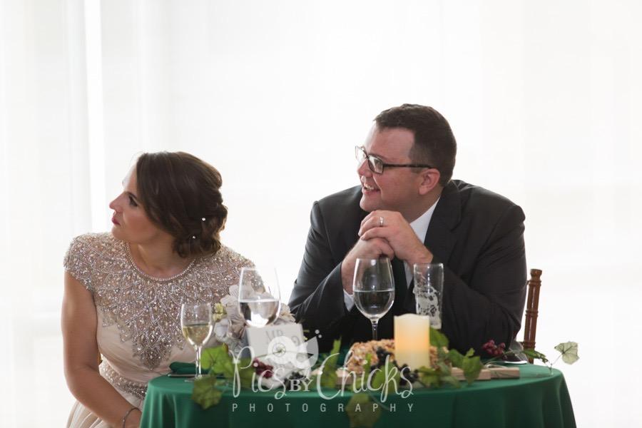 Pittsburgh Wedding - Phipps
