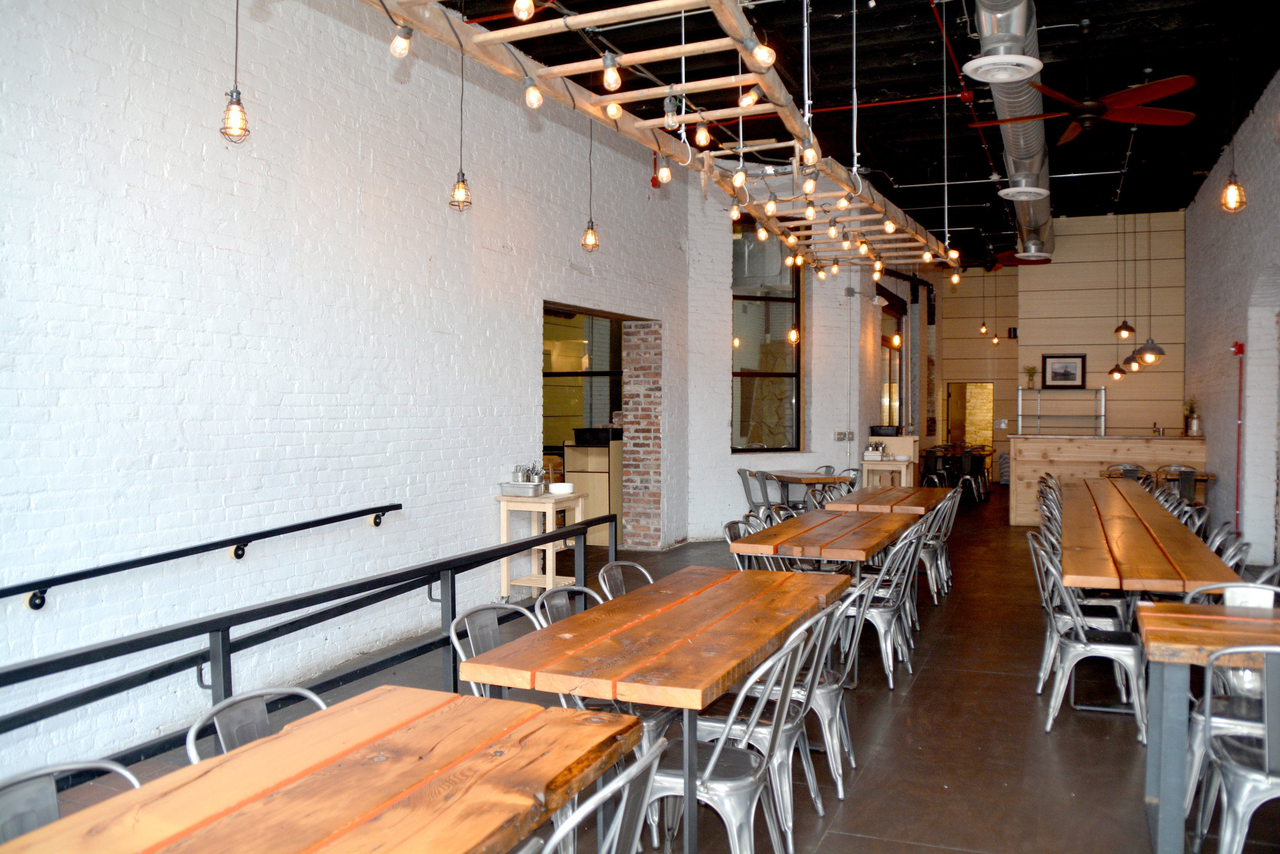 Events at Smallman Galley Pittsburgh