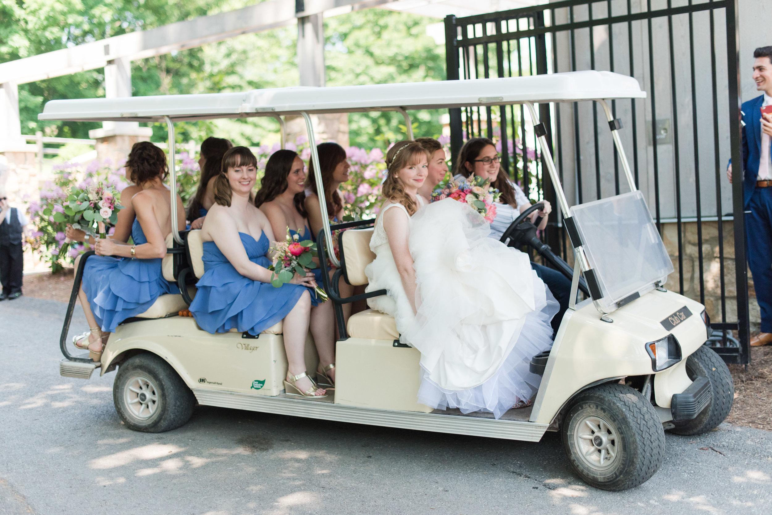 Pittsburgh Wedding Planner Botanic Garden