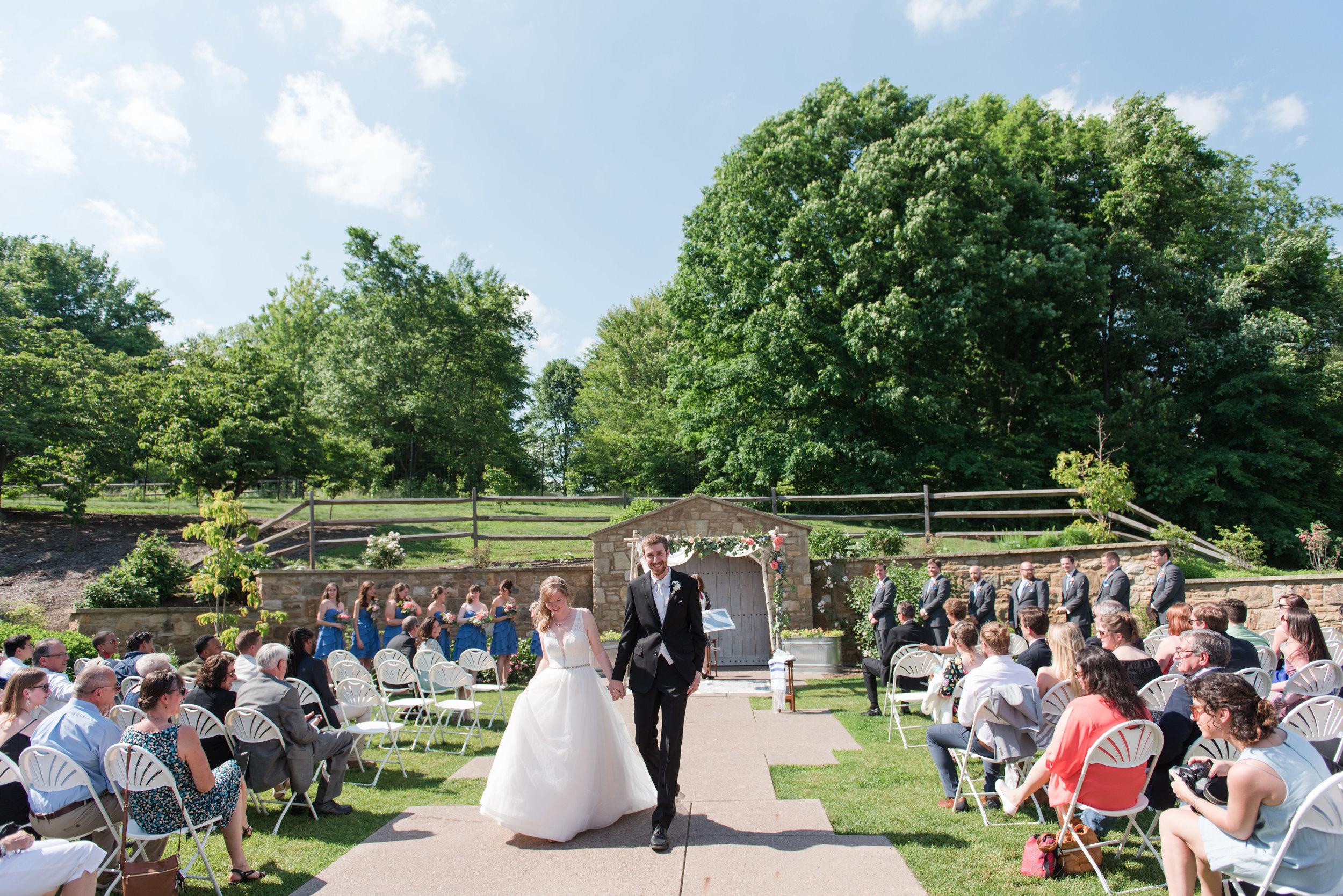 Pittsburgh Wedding Planner Pittsburgh Botanic Garden