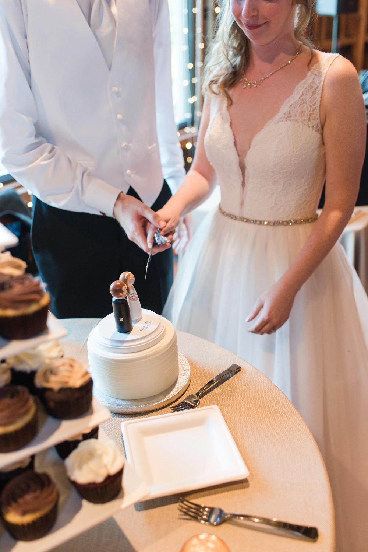 Wedding Cake Pittsburgh