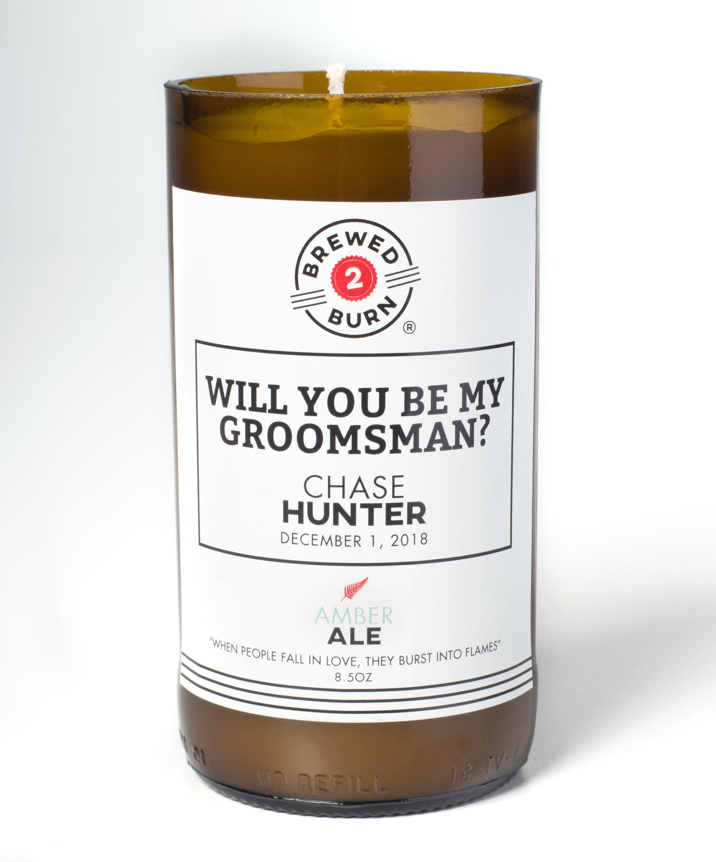 Groomsmen Gifts Pittsburgh