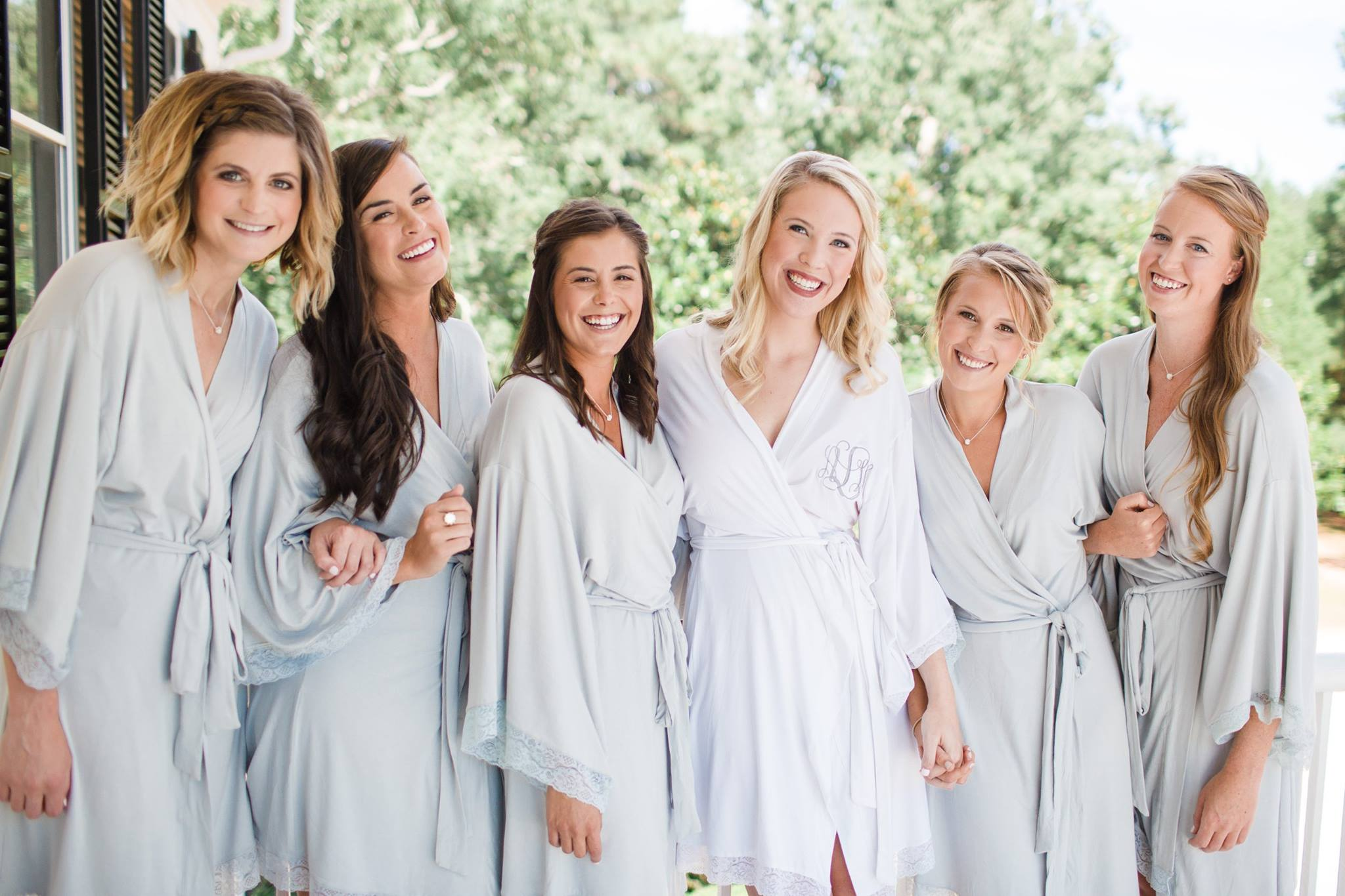foxblossom robes - photo by jillian knight photography