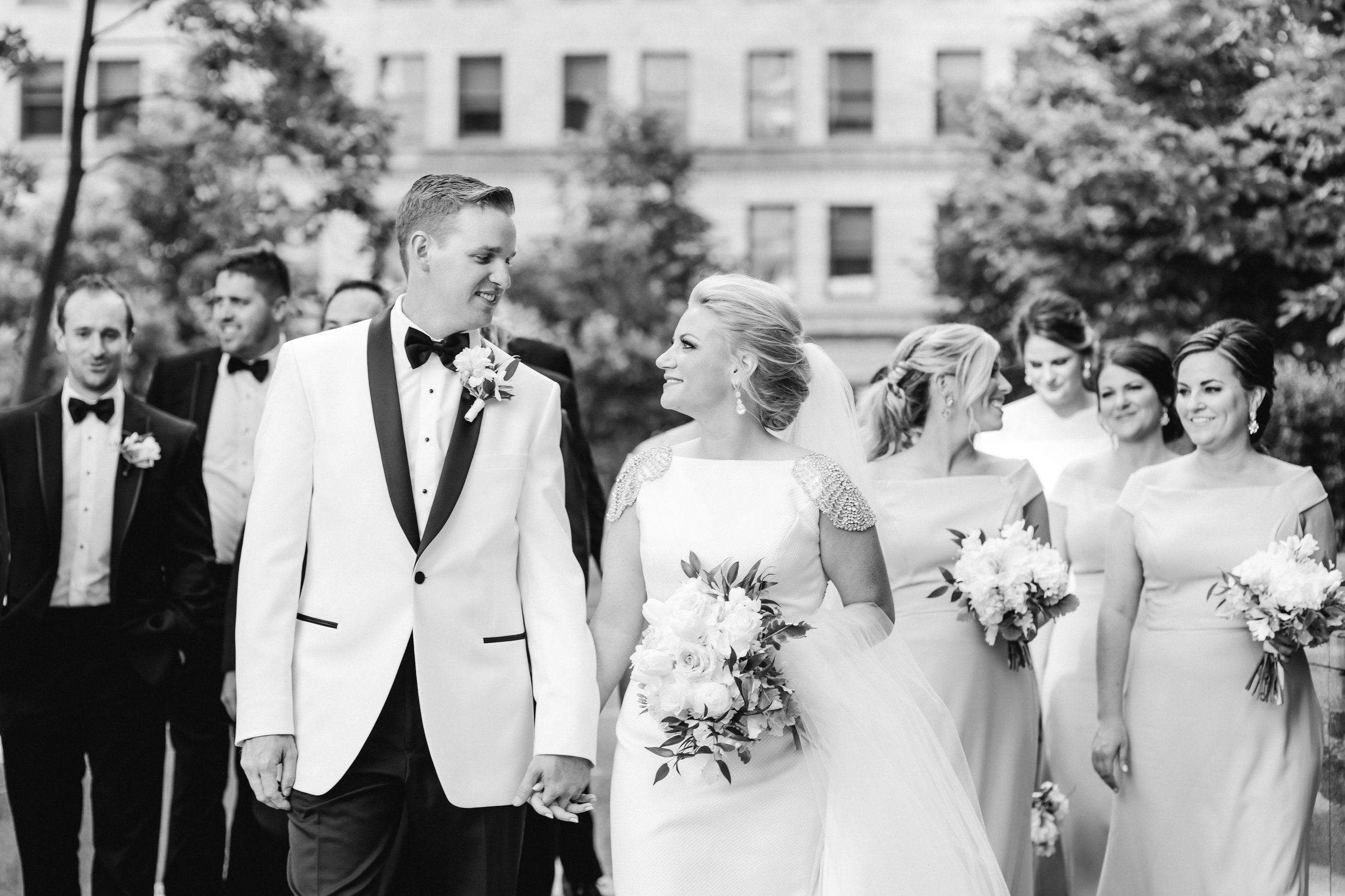 Best Pittsburgh Wedding Planner