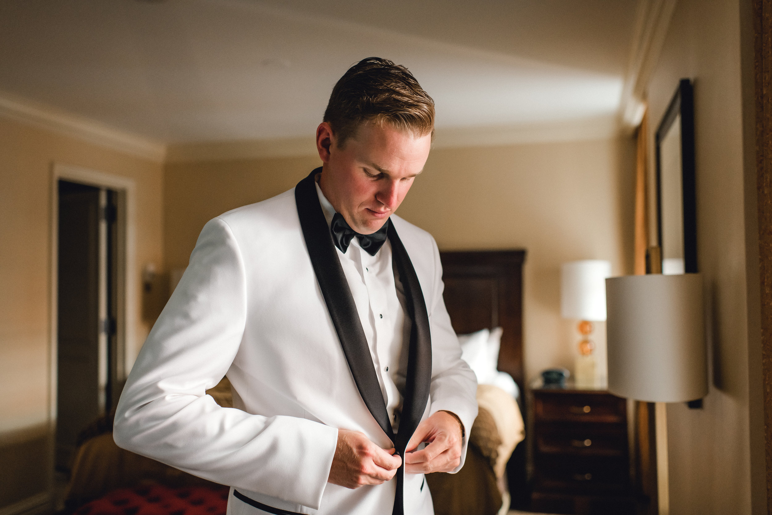 Omni William Penn Wedding Pittsburgh