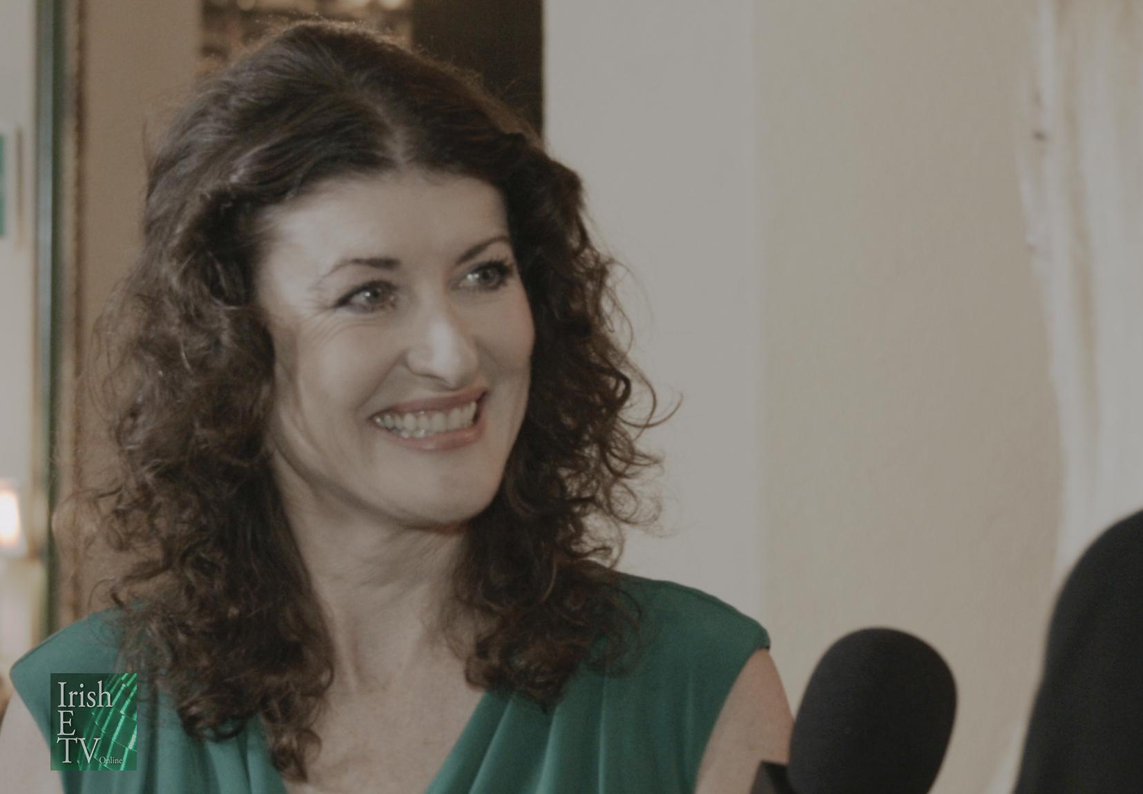 Brigid Boden at Women in Film
