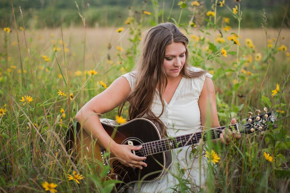 Laurel Hay - Join us for live music in the tasting room from 5-7pm.