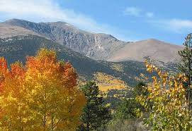 Mt. Ouray, Poncha Springs