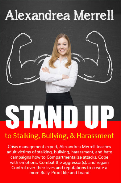 stand up to stalking