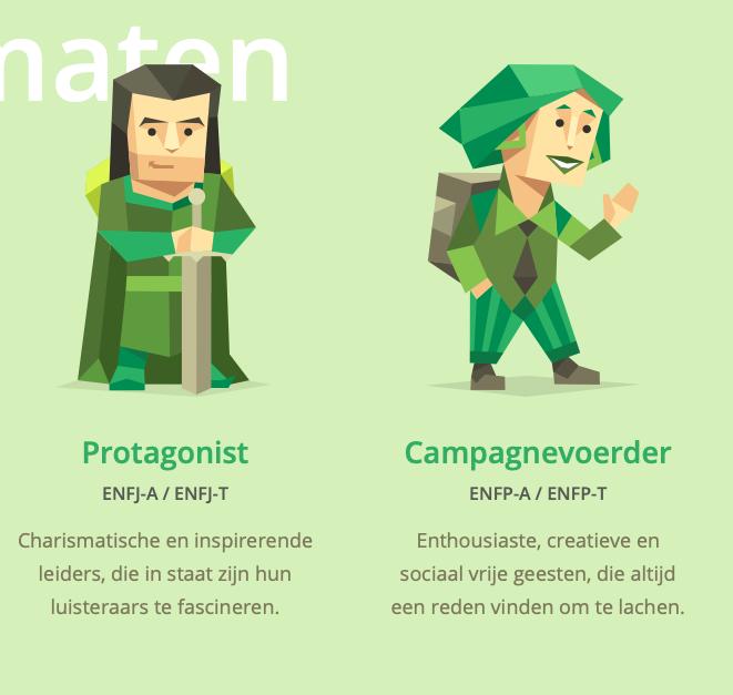 © illustratie:  https://www.16personalities.com/nl/persoonlijkheidstypen