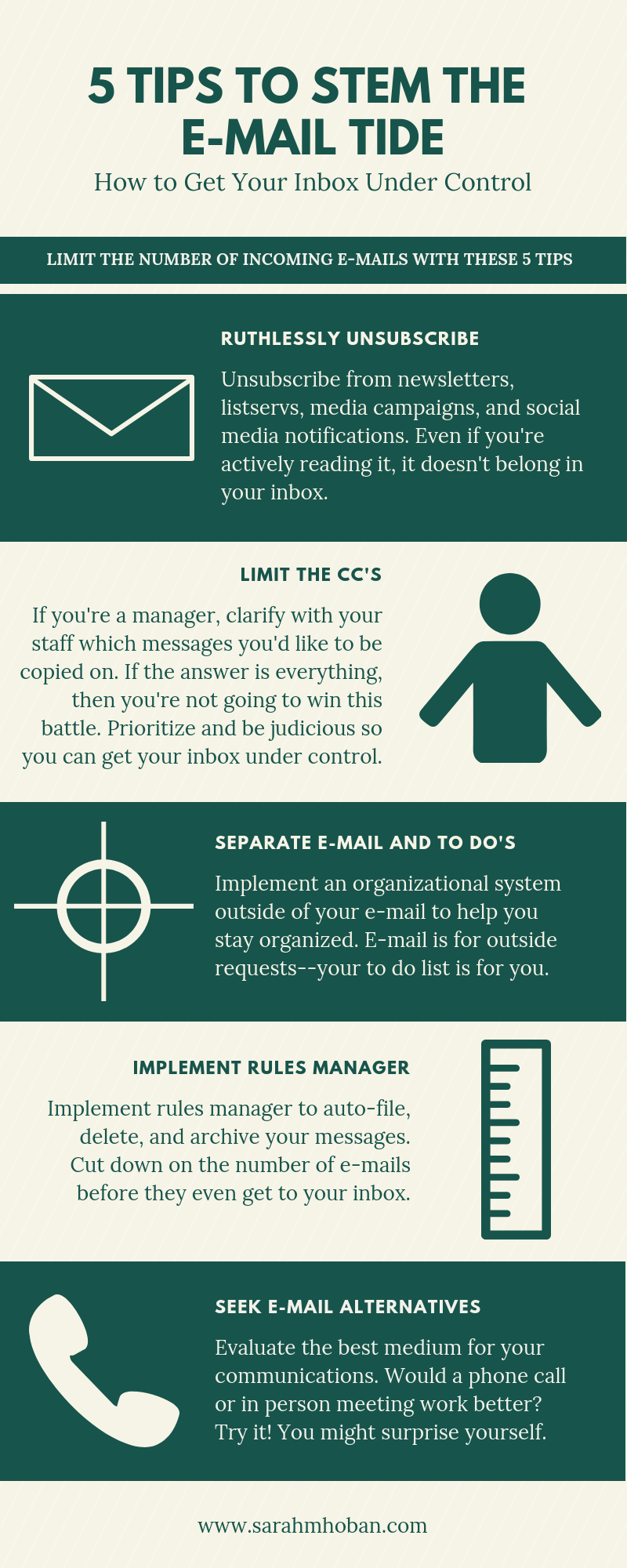 5 Tips to Stem the E-mail Tide.png