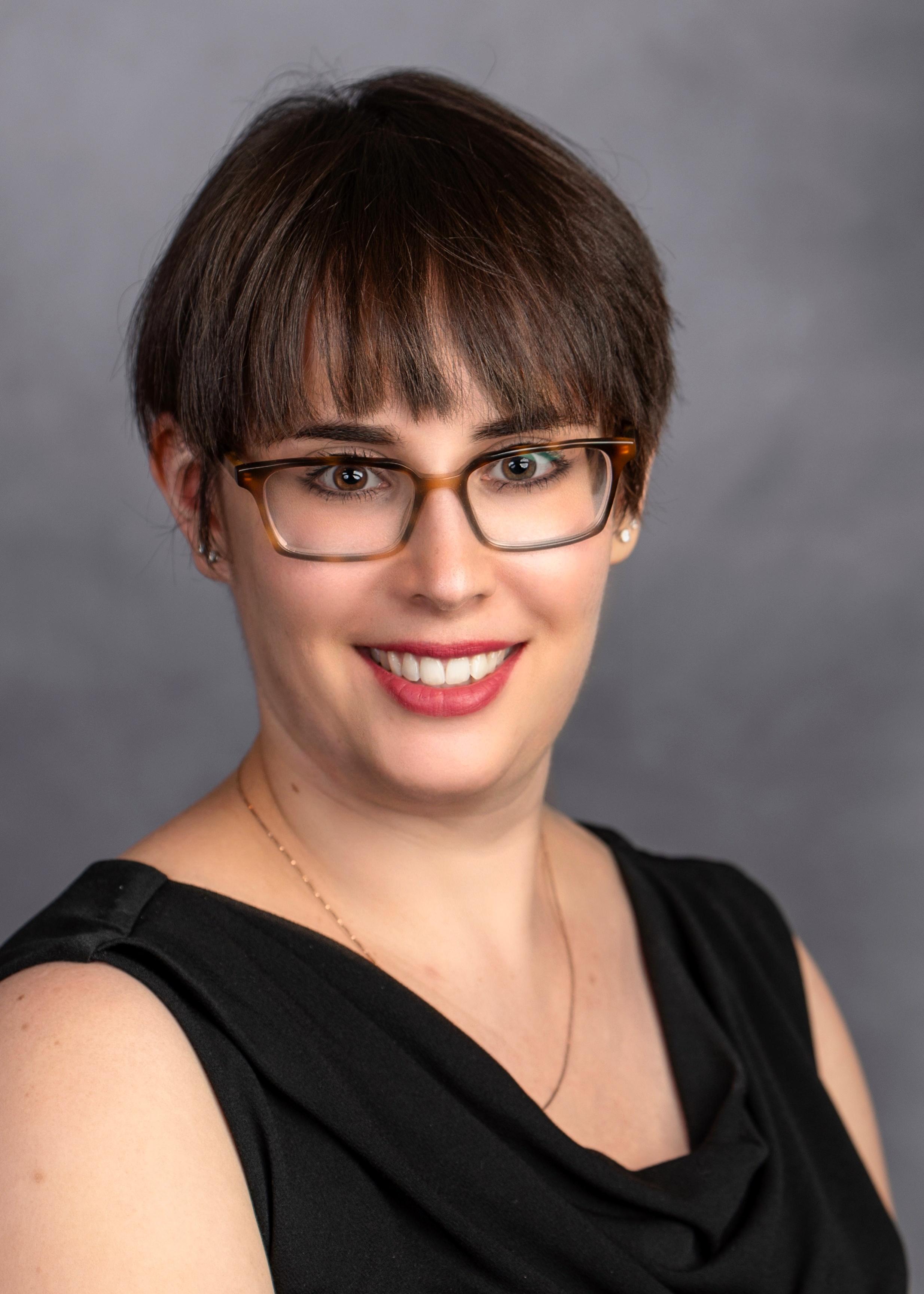 Sarah M. Hoban