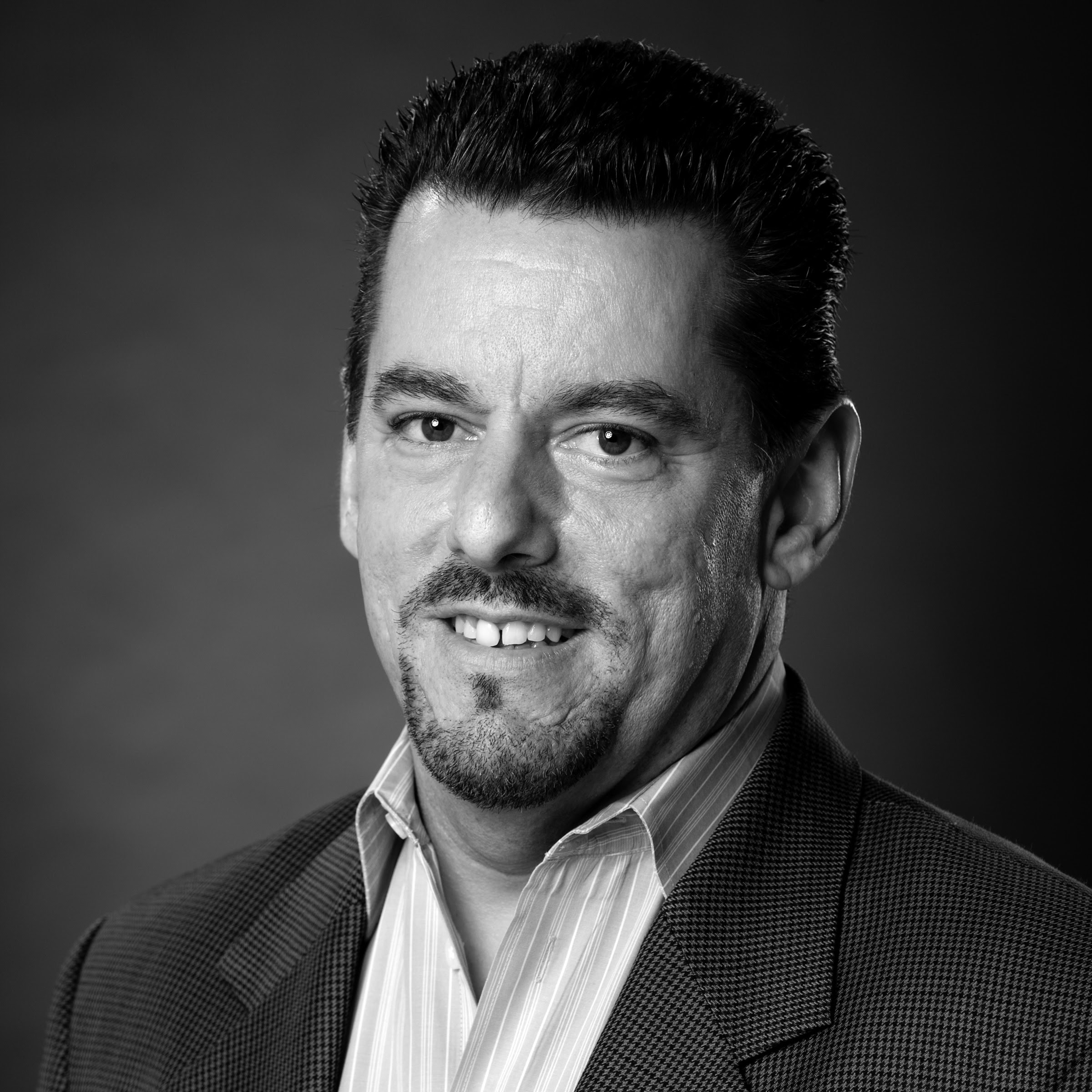 Antonio Valdés, Chief Executive Officer, Children's Crisis Treatment Center