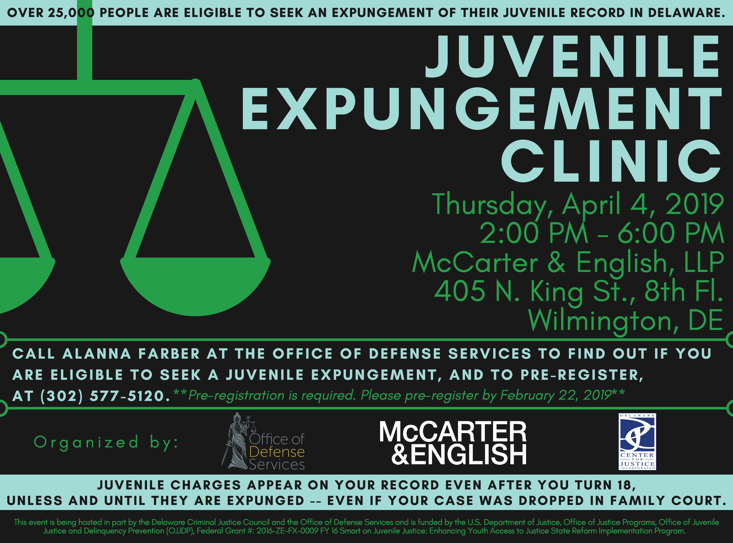 NCC Juvenile Expungement Clinic April 2019.png