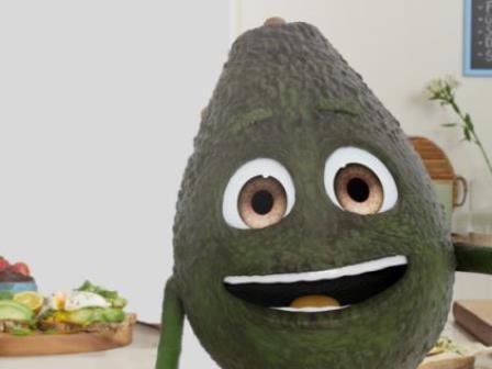 OLLIE Avocado