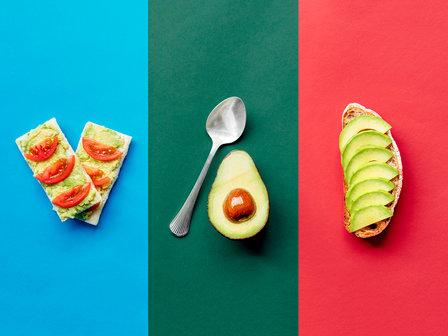 avocado 3 ways image