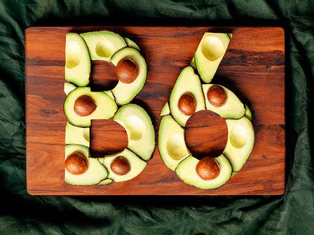 B6 Square image