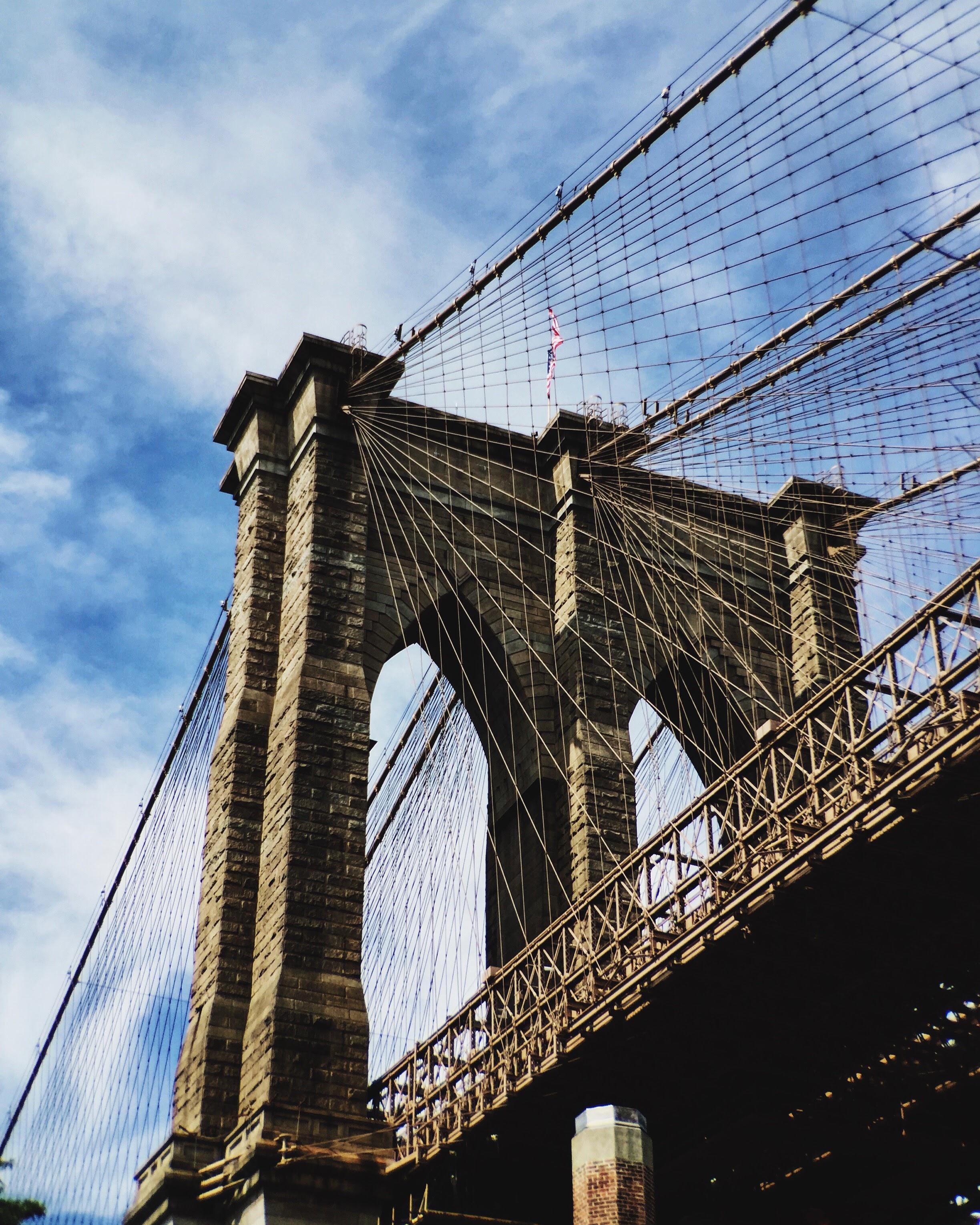 The McHowe World Tour - Brooklyn, New York, USA