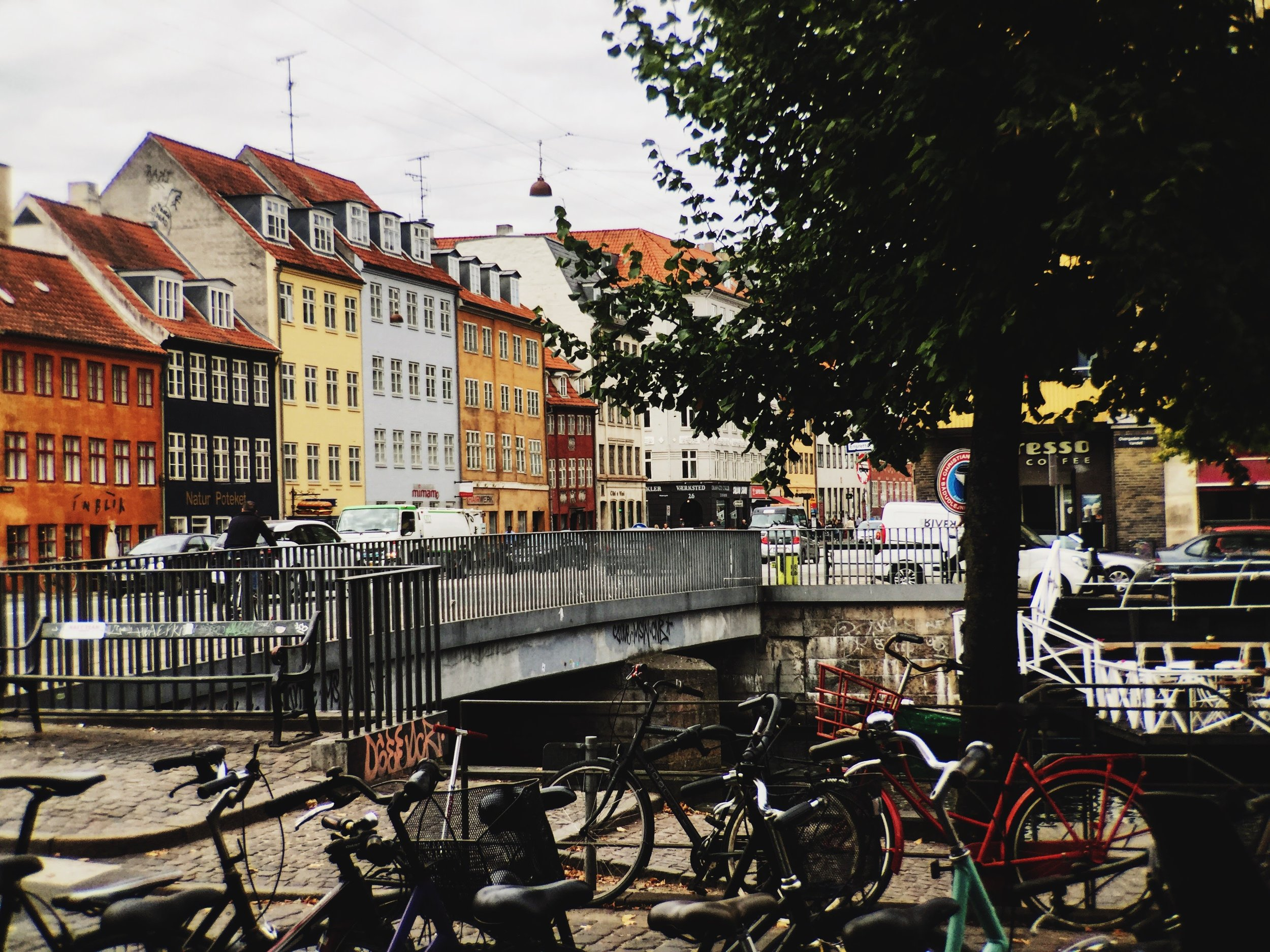 The McHowe World Tour- Copenhagen, Denmark