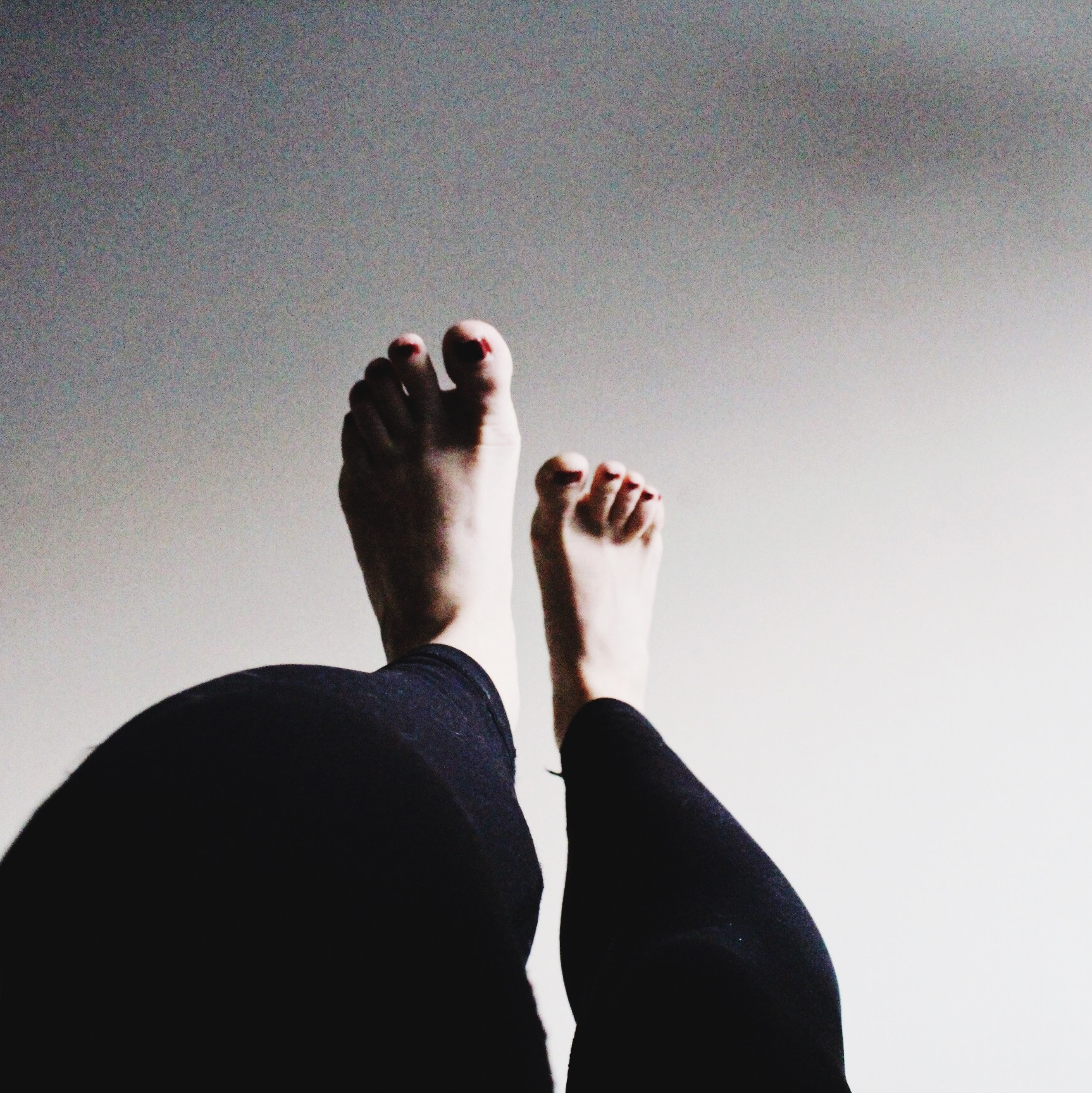 What a Poser - My Yoga Challenge - Week 3