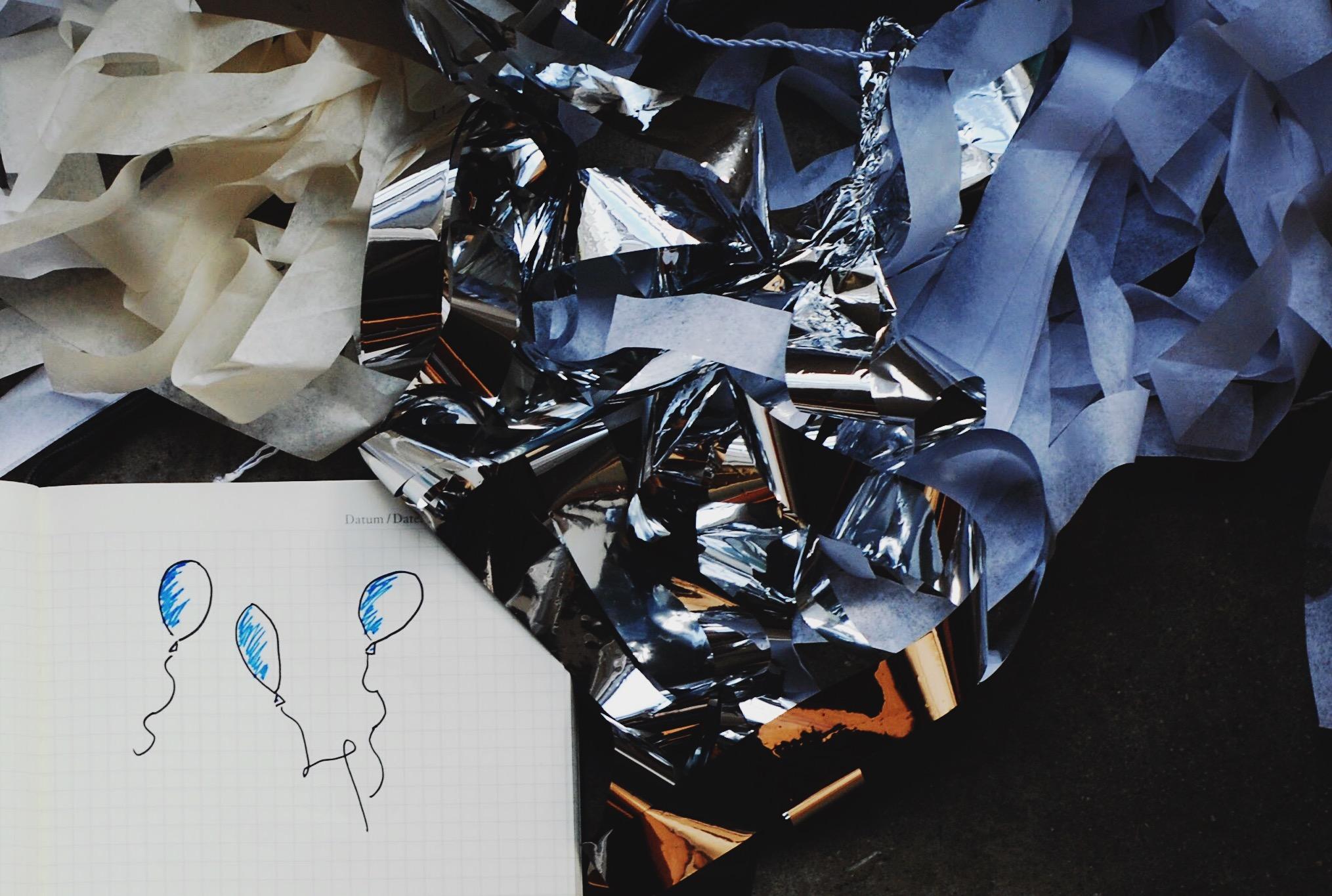 Choosing an anniversary