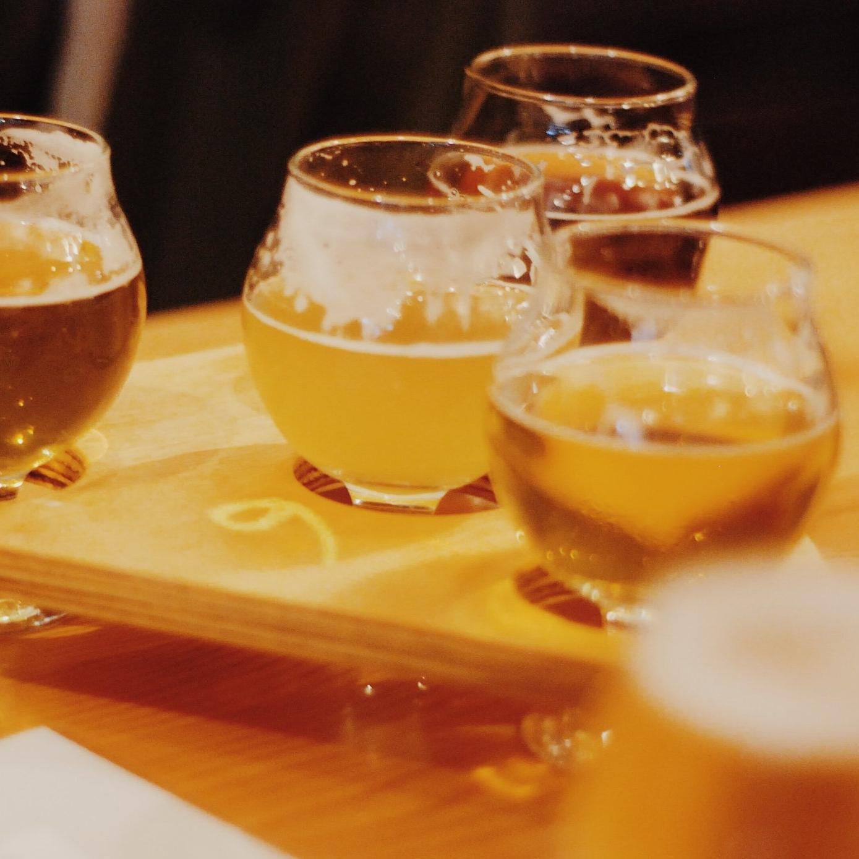 each brewery