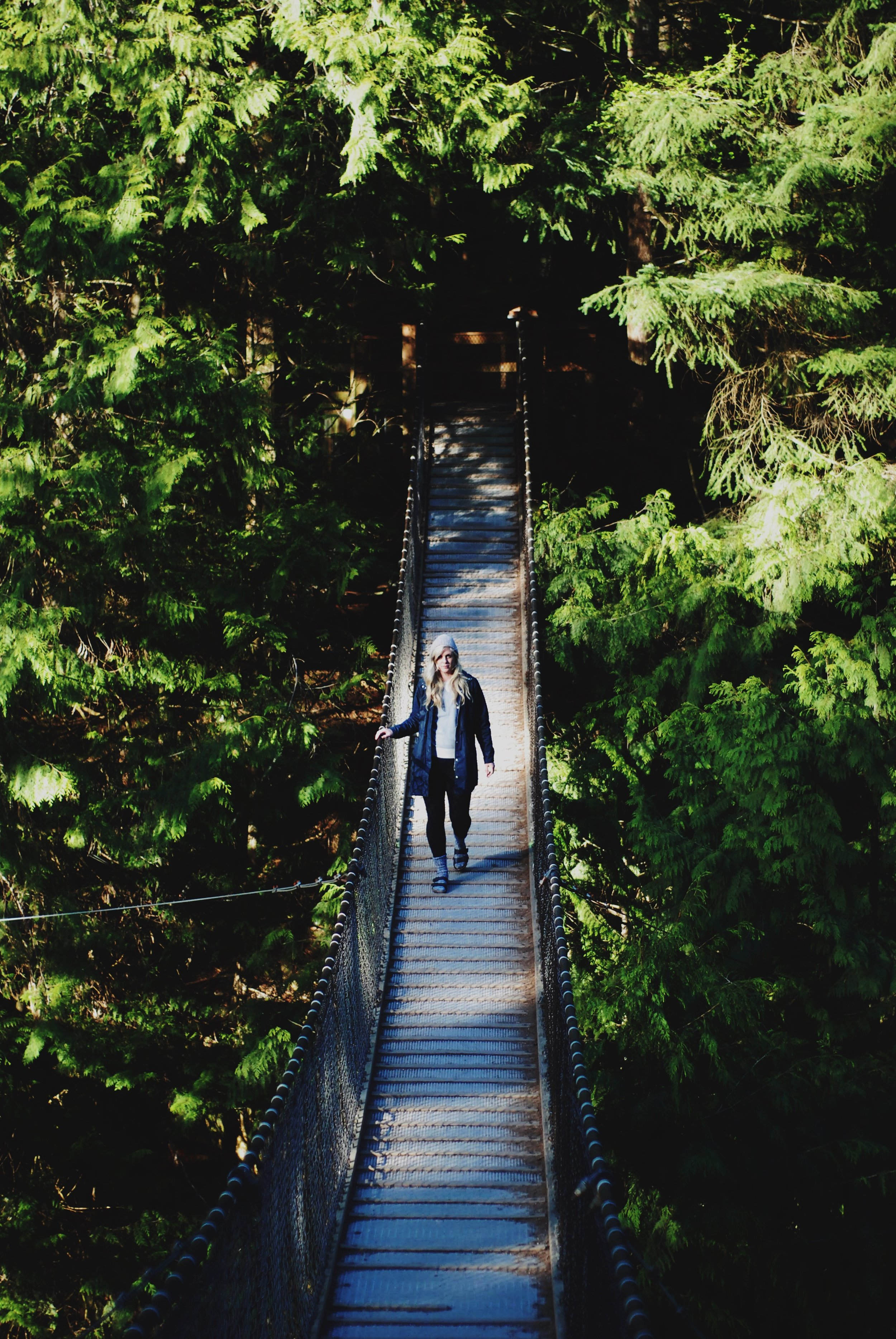 There's More To Do Outside Than Hiking
